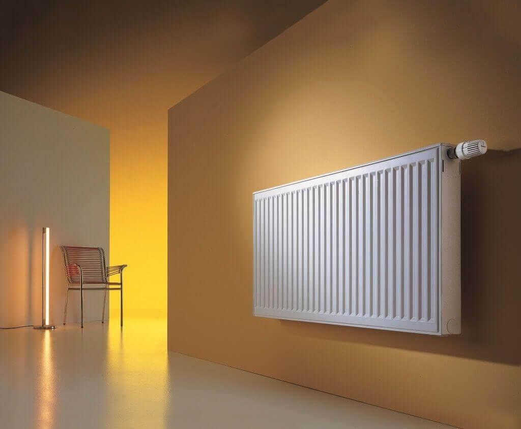 Установка радиаторов отопления в Туле