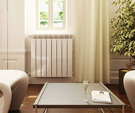 Установка радиаторов отопления Тула