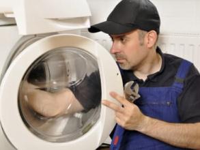Подключение стиральной машины в Туле