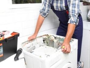 Установка стиральной машины Туле